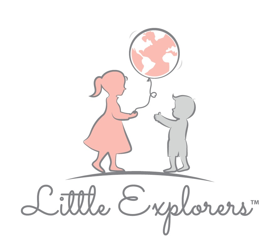 LITTLE EXPLORERS