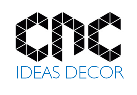 CNC IDEAS DECOR